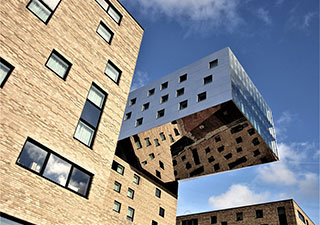 Stadtrundfahrt Neues Berlin Architektur Architekten